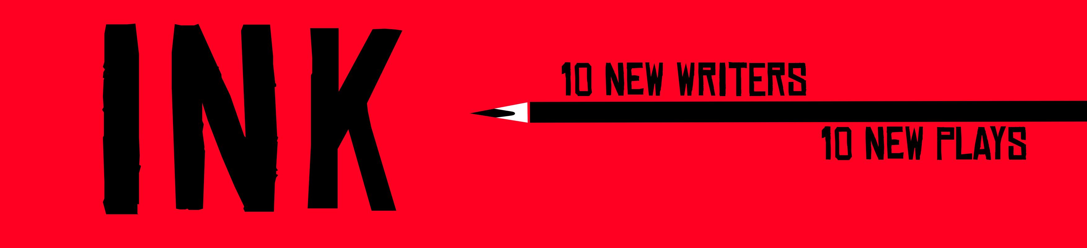 Ink Page Header